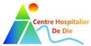 logo du CH de Die